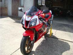 Honda spysp1 super bike for Sale in the UK
