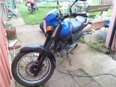 Honda Viger 650 single for Sale in the UK