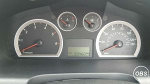 Hyundai Santa Fe 20CRTD CDX PX Swap Anything considered for Sale at UK Free Ads