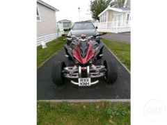 Jinling by Viper racing Quad bike for Sale in the UK