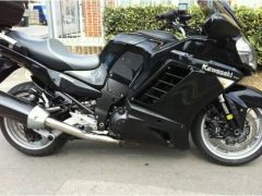 Kawasaki GTR 2008 for Sale at UK Free Classified Ads