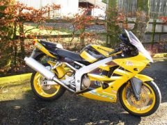 Kawasaki ZX 2002 for Sale at UK Free Classified Ads