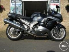 Kawasaki ZZR 2010 for Sale at UK Free Classified Ads