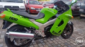 Kawasaki ZZR1100 PX Swap Anything considered UK delivery UK Free Ads