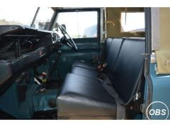 Land Rover Series11 1971 for sale at UK Free Ads