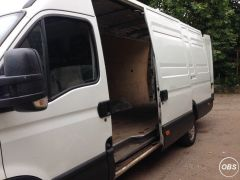 LWB Iveco Daily Van Panel Van 2011 UK Free Ads