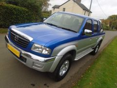 Mazda B2500 Pick up Truck Part Exchange to Clear UK Free Classified Ads