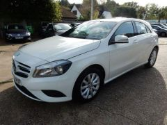 Mercedes Benz A Class 2013 Looking for New Owner at UK Free Classified Ads