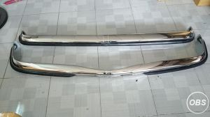 Mercedes benz w115 stainless steel bumper Available at UK Free Ads