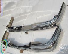 Mercedes W111 Coupe bumper type 220S 220SE 280SE 230S 300SE