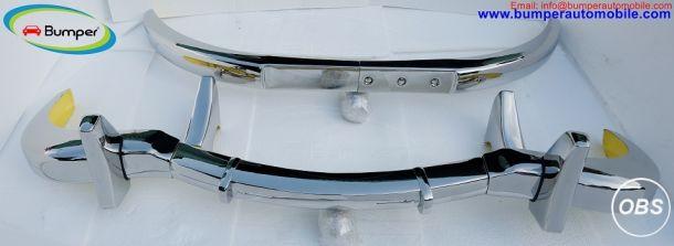 Mercedes W198 300SL Roadster Bumper (19571963)