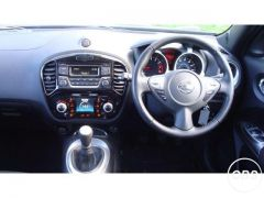 Nissan Juke 2015 for Sale at UK Free Classified Ads