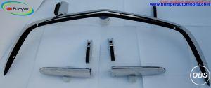Opel GT bumper kit new
