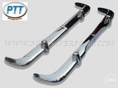 Opel p2 stainless steel bumper for Sale at UK Free Classified Ads