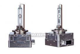 Philips D1S XenStart Xenon Bulbs 747648858