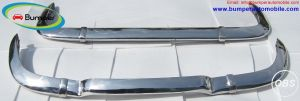 Renault Caravelle and Floride bumper kit
