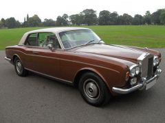 Rolls Royce Corniche 1975 for Sale at UK Free Classified Ads