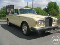 Rolls Royce Silver Shadow 1980 for Sale at UK Free Ads