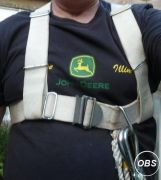 Safety Harness Twin line for Sale at UK Free Ads