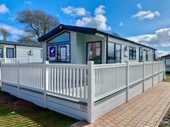 Static Caravan Holiday Park Scotland