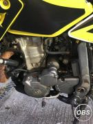 Suzuki DRZ 400 2004 for Sale at UK Free Classified Ads