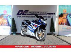 Suzuki GSXR 2003 for Sale at UK Free Classified Ads