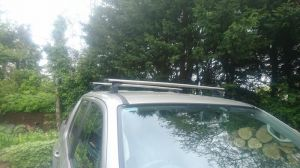 Thule Roof Rack for Sale at UK Free Classified Ads