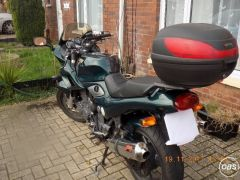 Triumph Sprint 900 Motorcycle Excellent Condition Only 20000 Miles UK Free Ads
