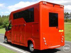 VAUXHALL MOVANO L3 LWB 23 CDTI 35 TON HORSEBOX for Sale at UK Free Ads