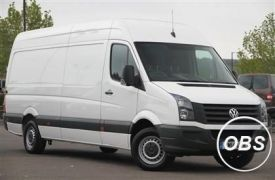 Volkswagen Crafter 2014 for Sale at UK Free Classified Ads