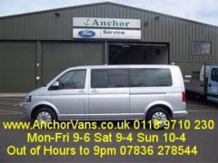 Volkswagen Transporter Shuttle 2010 Looking for New Owner at UK Free Classified Ads