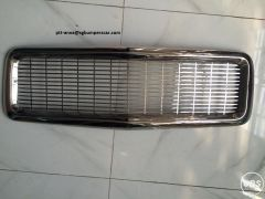 Volvo PV544 Stainless Steel Grill