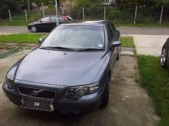 Volvo S60 2004 for Sale at UK Free Classified Ads