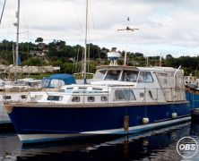 YACHT USED FOR SALE