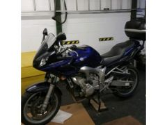 Yamaha fazer 600 for Sale in the UK