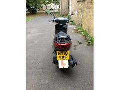YAMAHA VITY 125cc 2010 Scooter for Sale in the UK