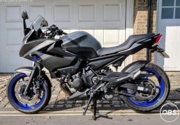 Yamaha XJ6 2013 63 for Sale at UK Free Ads