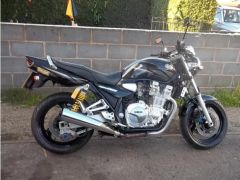 Yamaha xjr 1300 Motorbike for Sale in the UK