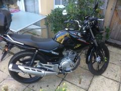Yamaha YBR 2015 for Sale at UK Free Classified Ads