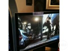 3D 50 INCH TELEVISION for Sale in the UK