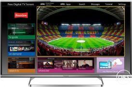 42 Panasonic TX 42AS650B Full HD 1080p Digital Smart 3D LED TV Still Under Guarantee