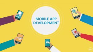 Android App Development Company in UK
