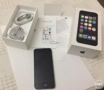 Apple iPhone 5s 32GB Space Grey for Sale in the UK Free Ads