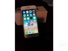 Apple iPhone 6s 16gb white n silver for Sale in the UK