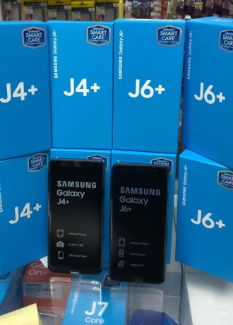 Big Offer For Today J4 J6 32GB BIG SCREEN NEW Sale in UK