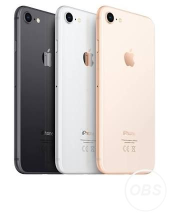 All colours Grade A Plus Iphone 8 64gb Under warranty  For Sale in uk