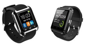 Bluetooth Smart Watch for Android Phones Available at UK Free Classified Ads