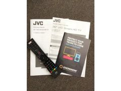 Buy Cheap JVC 32 inch LED Smart HD TV for Sale in UK