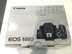 Canon EOS 600D camera  accessories for Sale in the UK