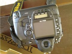 Cheap DSLR Nikon D3x for Sale in the UK